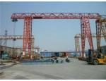 芜湖起重机厂家供应优质地铁专用门式起重机