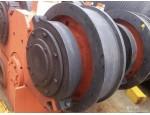 芜湖起重机厂家销售优质车轮组