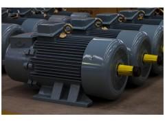 YZR佳木斯大力起重电机