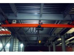 中卫起重机厂家专业制造桥式起重机