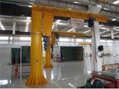 中卫专业制造悬臂起重机