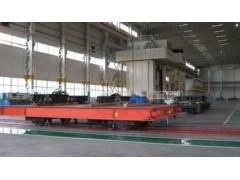 商丘专业生产电动平车