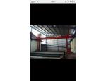 佛山1+1铝材氧化专用吊机