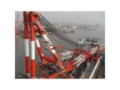 舟山起重机厂家直销船用钢丝绳