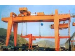 仙桃水电站门式起重机设计生产