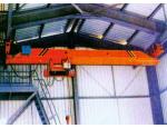 青岛LX型电动单梁悬挂起重机优质厂家