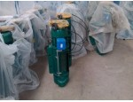 10T电动葫芦-河南天云起重配件制造有限公司