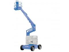 商丘专业制造曲臂式高空作业平台