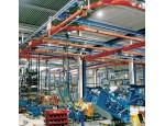 吉林KBK轻柔型起重机优质厂家