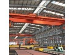 齐齐哈尔龙沙区QC型电磁桥式起重机
