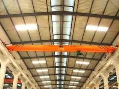 上海供应优质LB防爆电动单梁起重机