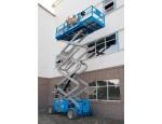 吉林高空作业平台优质厂家