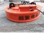 青岛起重机用电磁吸盘质量保障