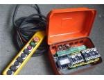 青岛电动葫芦控制电器箱质量保障