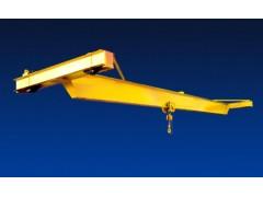 集宁LS手动单梁起重机质量保障