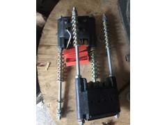 宁波慈溪厂家供应滑触线专用拉紧供电器安装维修