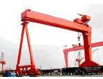 盐城造船用门式起重机