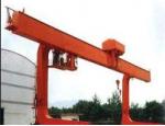 青岛优质门式起重机质量保障