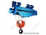 苏州专业生产销售电动葫芦
