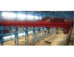 抚顺QDY吊钩桥式铸造起重机优质厂家