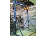 吉林移动式龙门吊设计生产