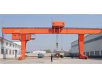 鎮江通用門式起重機設計生產