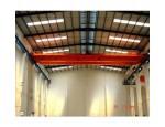 北京房山双梁桥式起重机生产设计
