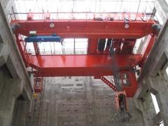 赤峰电站用起重机,李13623737065