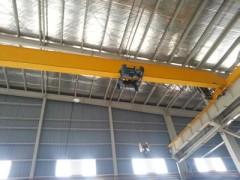 青岛桥式起重机青岛单梁起重机质量保障