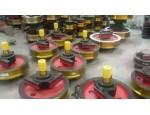 抚顺行车大轮,滑轮组厂家直供于经理15242700608