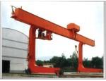 南京L型单梁门式起重机