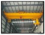 定西橋式起重機專業制造質量保障