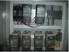 保定PLC控制变频器销售