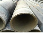 大口径水泥砂浆防腐螺旋钢管厂家