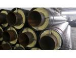 大口径聚氨酯螺旋保温钢管价格