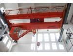 双梁桥式起重机3吨-320吨南京销售张13776551525