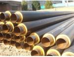 预制聚氨酯直埋保温钢管价格