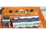 河南電動葫蘆控制箱