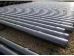 三布五油环氧煤沥青防腐螺旋钢管厂家
