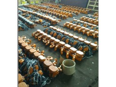 天水销售优质手拉葫芦