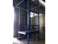 河南特瑞克销售导轨货梯