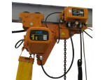 绍兴专业生产超低型环链电动葫芦