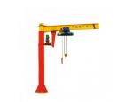 河南省特瑞克液压设备有限公司 名称:河南特瑞克销售旋臂起重机15225995555联系人:杨紫杰电话:0373-8715111