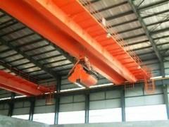 荆州桥式起重机质量保证