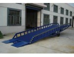 锦州液压登车桥销售15841606833