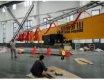 抚顺单梁起重机专业维修,联系人于经理15242700608