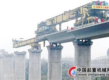 重庆下半年将建成4条高速路、2条铁路 同时开建5条交通项目