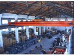 宜宾电动葫芦桥式起重机