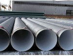 地埋环氧煤沥青防腐钢管