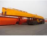 宁波桥式起重机设计生产